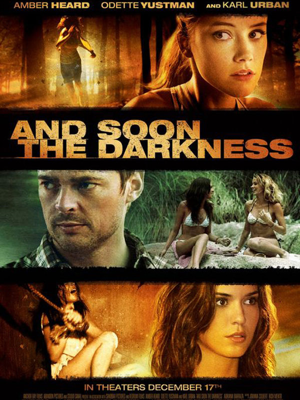 And Soon the Darkness 2010 [DVDRiP|VO] [FS][UD]