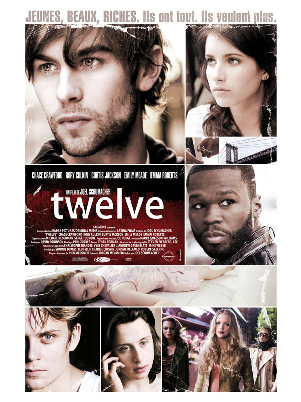[MULTI] Twelve [DVDRip]