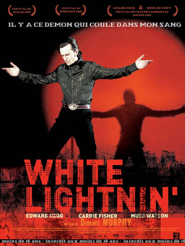 White Lightnin [DVDRip]