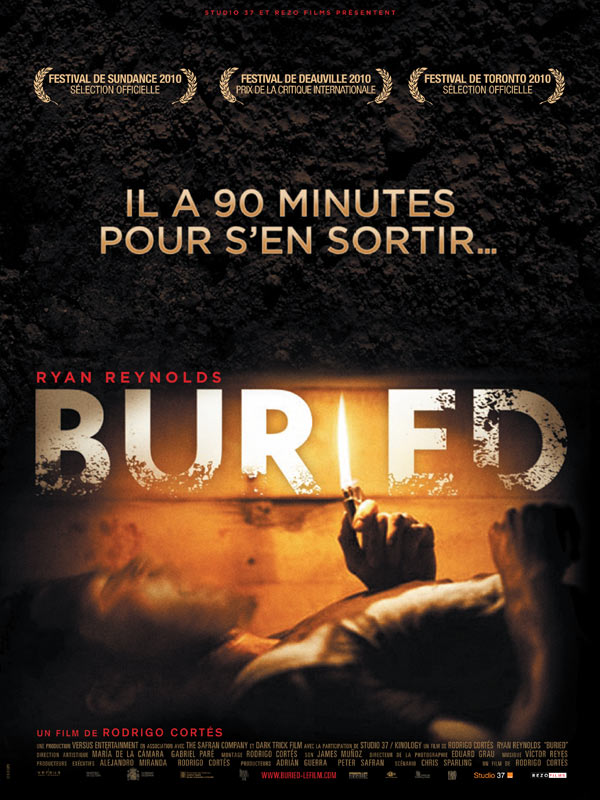 Buried 2010 [DVDRIP/XVID - FRENCH] [FS]