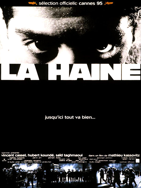 [UPTOBOX] La Haine [FRENCH] [BRRIP]