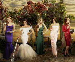 Desperate Housewives - Saison 2 [Complete]