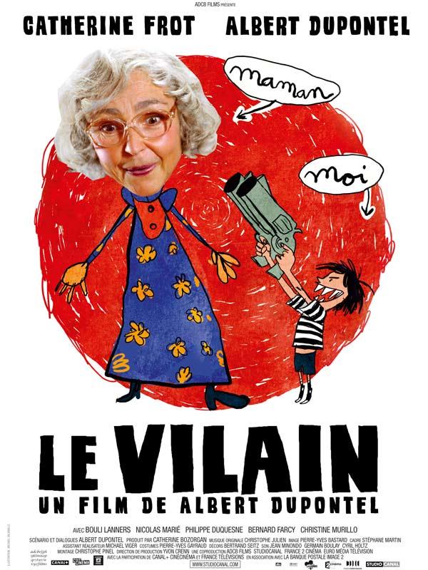 Le Vilain [DVDRIP] [TRUEFRENCH] AC3 [FS]