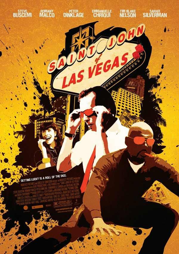 Saint John Of Las Vegas |TRUEFRENCH| [DVDRip] [UD]