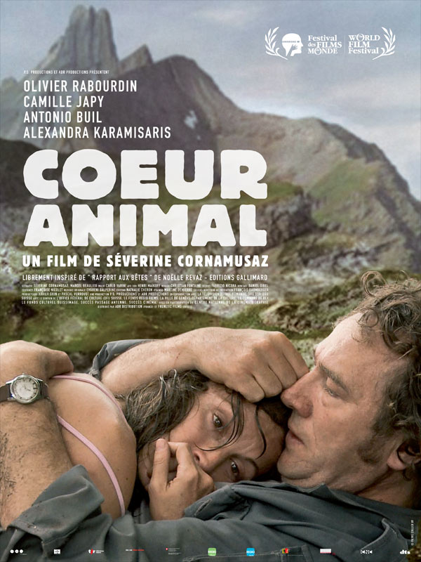 Coeur animal film dvdrip gratuit
