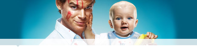 Dexter saison 1-4 / VF dans Series en Streaming 19175246
