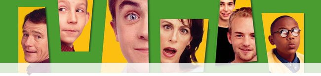 Malcolm (in the Middle) 19175286