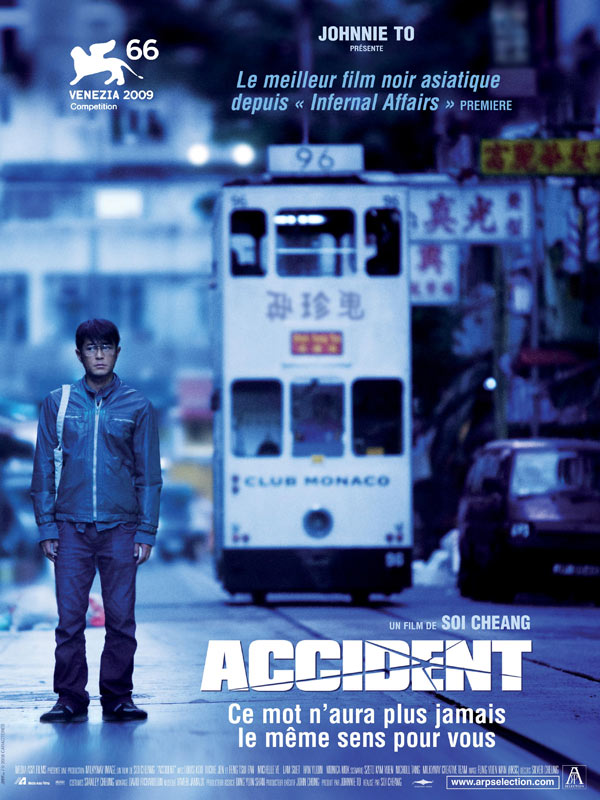 Accident 2010 |TRUEFRENCH| DVDRIP (Exclue) [FS]