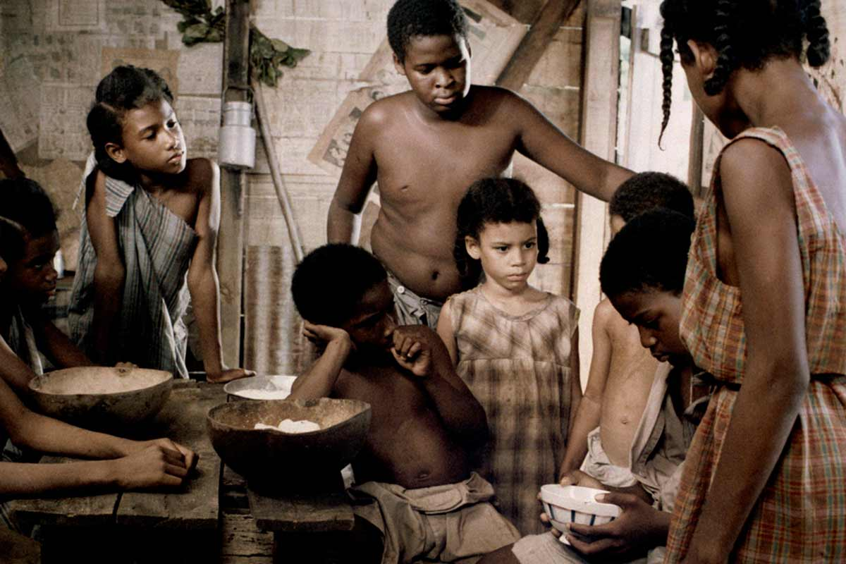"""""""A Bronx Tale"""" and """"Sugar Cane Alley"""" Top Cannes Classics list"""