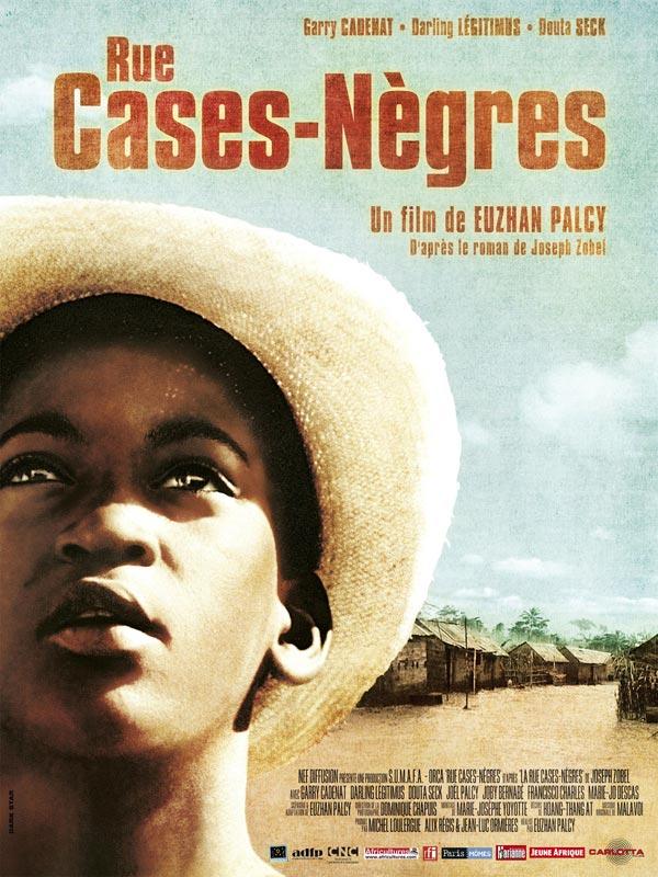 Rue Cases Nègres [FRENCH] [AC3] [DVDRIP] [FS]