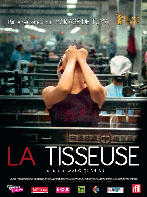 La Tisseuse [DVDRIP] [VOSTFR] [FS]