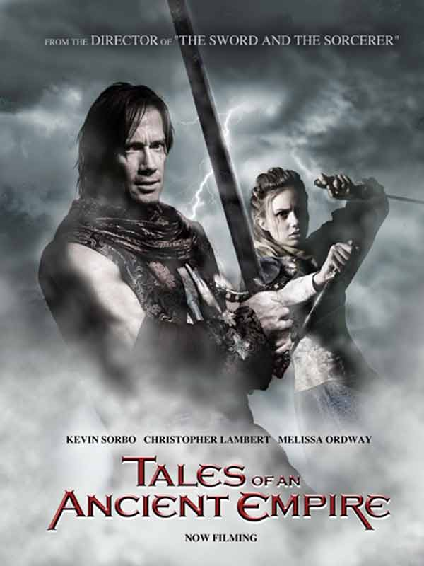 Tales Of An Ancient Empire 2010 DVDRip [VO] [FS]