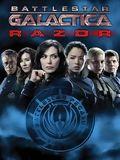 Battlestar Galactica : Razor (TV)
