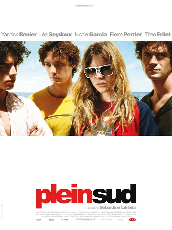 vers le sud french dvdrip:
