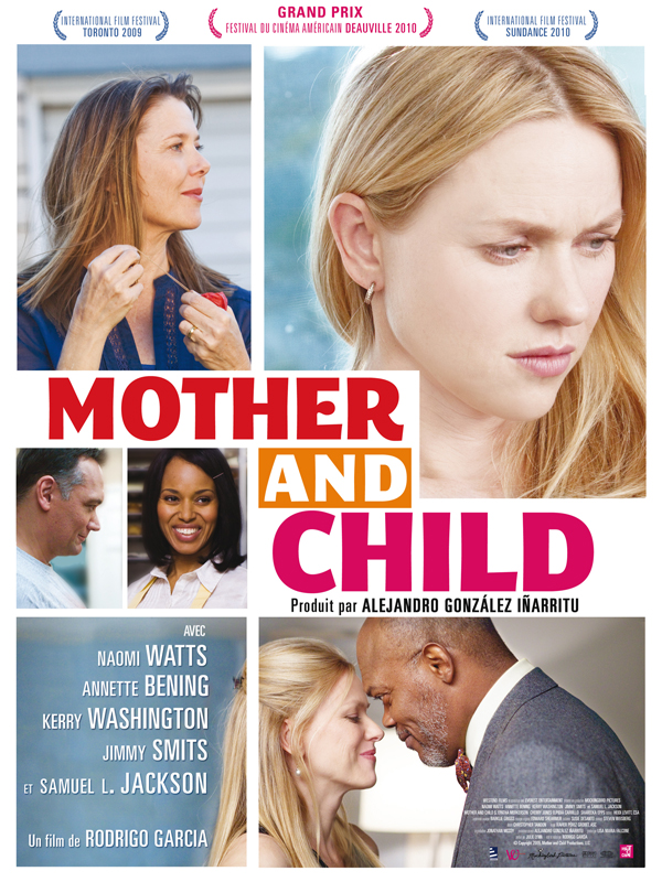 Mother and Child [DVDRiP- TRUEFRENCH] [AC3] [FS]