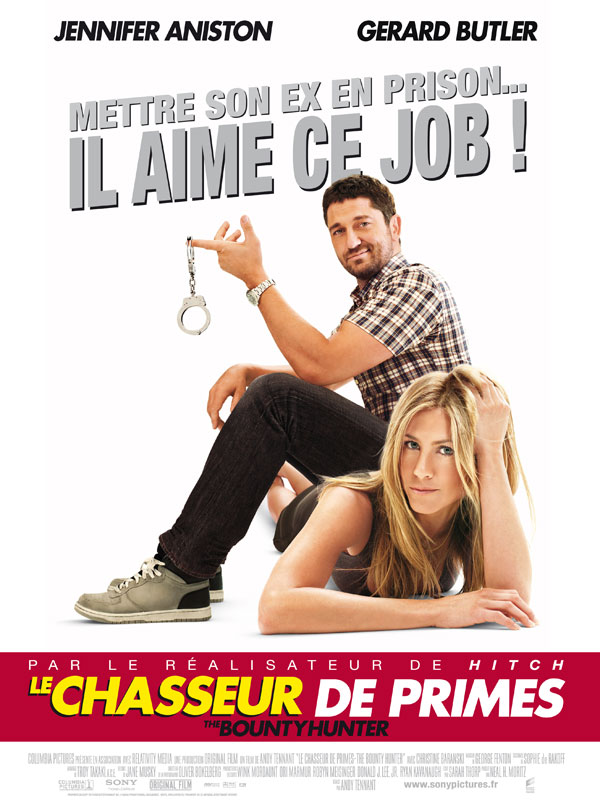 Le Chasseur de primes streaming film