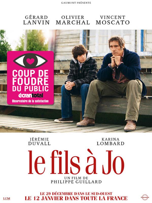 Le Fils à Jo [TS] [FRENCH] (1CD) [FS] [DF] [HF] (Reup Lien FS)