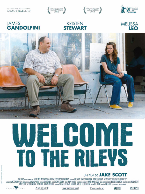 Welcome To The Rileys [TRUEFRENCH] [AC3] [DVDRip] [FS] [US]