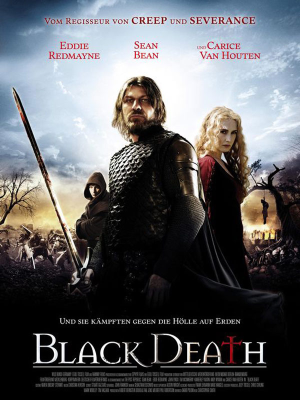 Black Death 2011 [DVDRIP] [FRENCH]