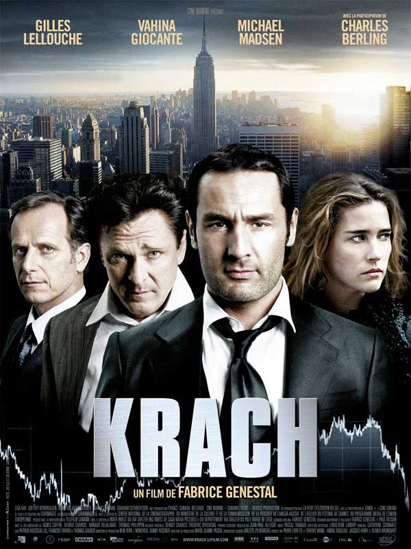 Krach 2010 [FRENCH] [BDRip][UL]