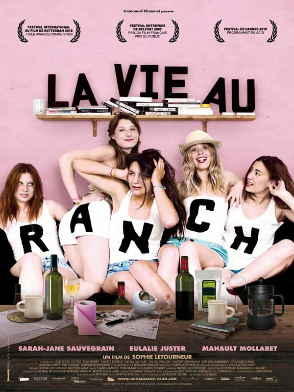 La Vie au ranch [DVDRiP]