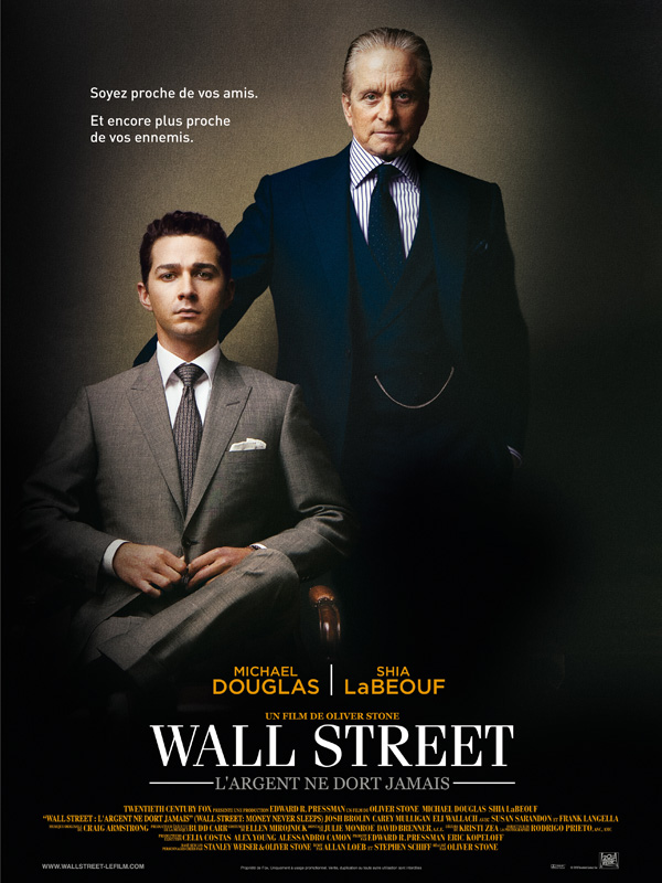 Wall Street Money Never Sleeps 2010 |VOSTFR| DVDRIP AC3 [FS]