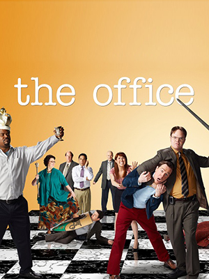 The Office (US) en streaming