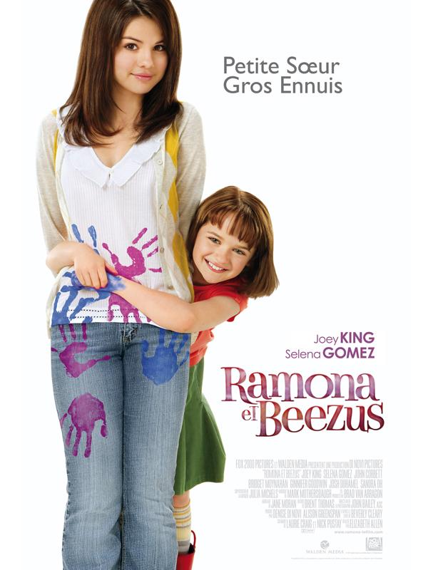 Ramona et Beezus [TRUEFRENCH] [DVDRIP] [MP4] [FS]