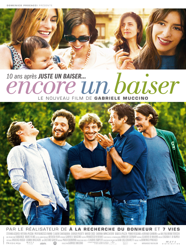 Encore un baiser  [FRENCH] [DVDRip] [REPACK 1CD] [FS] [US] [UD]