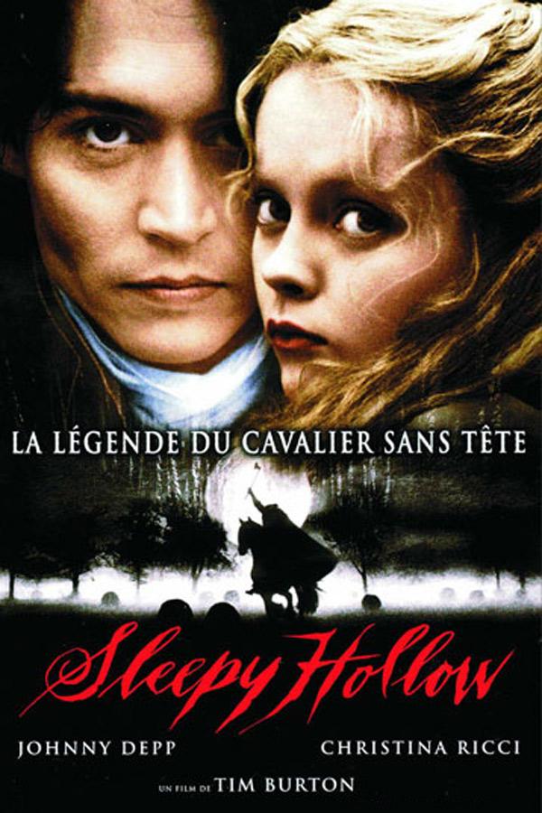 Sleepy Hollow, la légende du cavalier sans tête