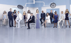Grey's Anatomy S10E10 [VOSTFR]