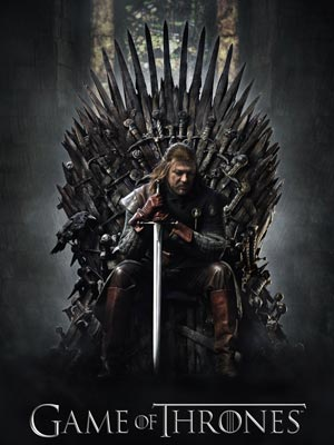 Le Trne de fer : Game of Thrones