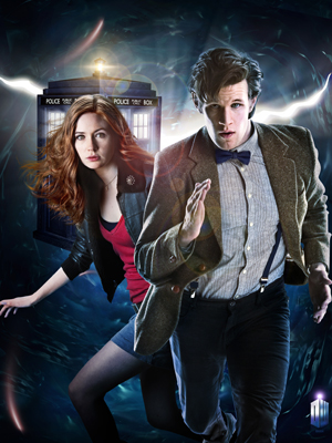 Doctor Who (2005) S2E11 [VOSTFR]