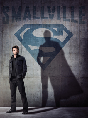Smallville S8E22 [FR]