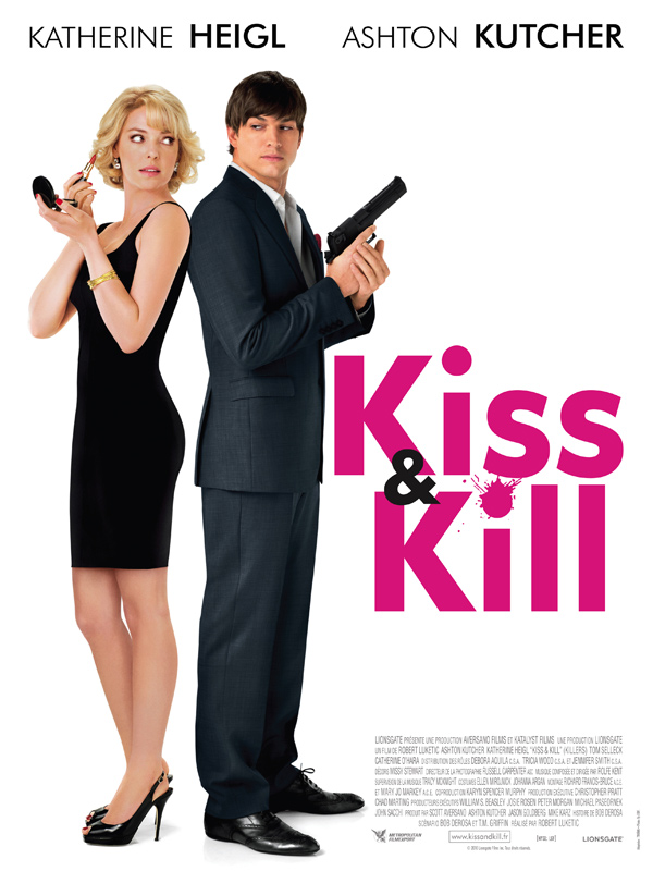 Kiss &amp; Kill