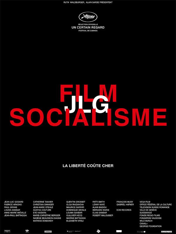 Film Socialisme [BRRIP] [FRENCH] 1CD +2CD (AC3) [DF]
