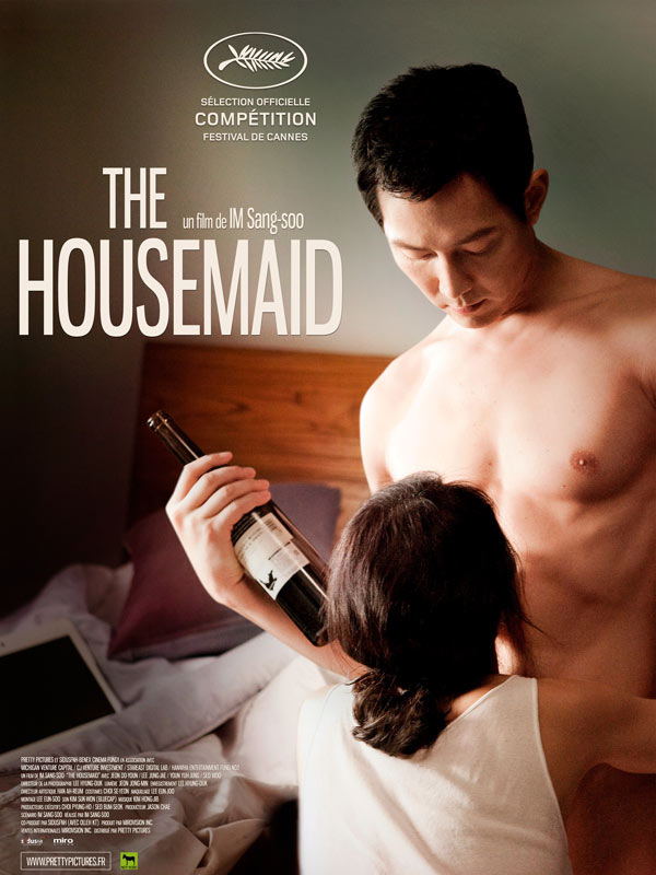 The Housemaid |TRUEFRENCH| [DVDRip] [HF]