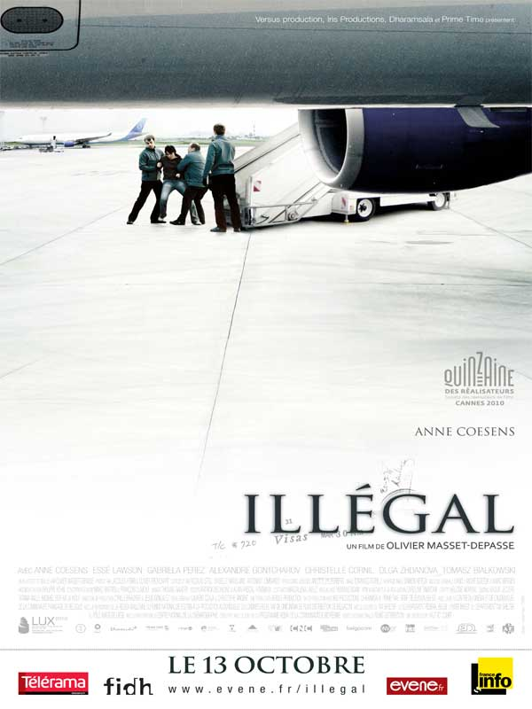 Illegal 2010 FRENCH DVDRip AC3 [FS]