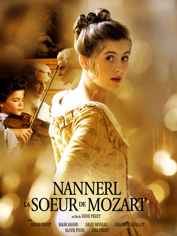 Nannerl La Soeur De Mozart 2010 FRENCH DVDRiP [FS]