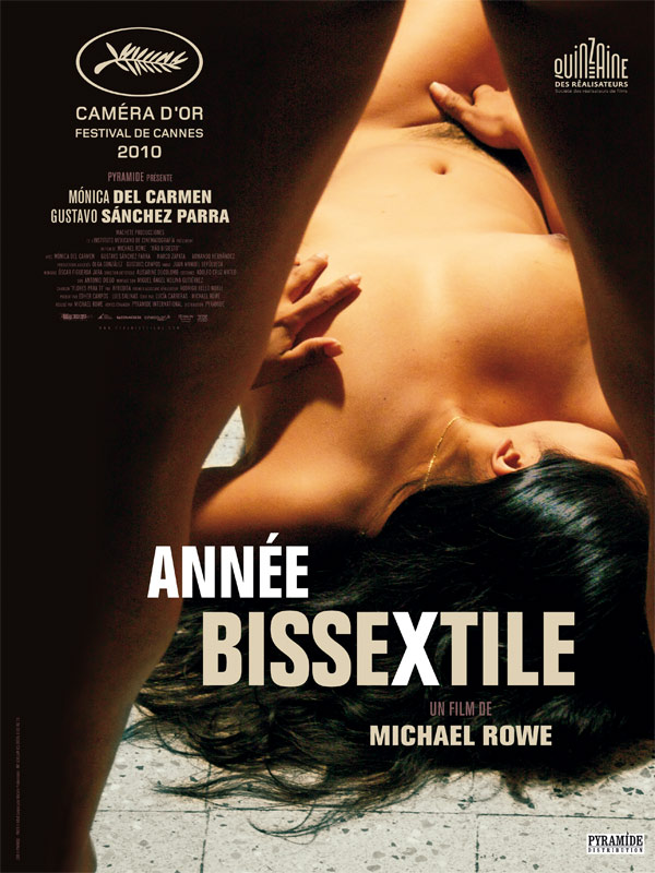 [Multi] Anne Bissextile [VOSTFR]