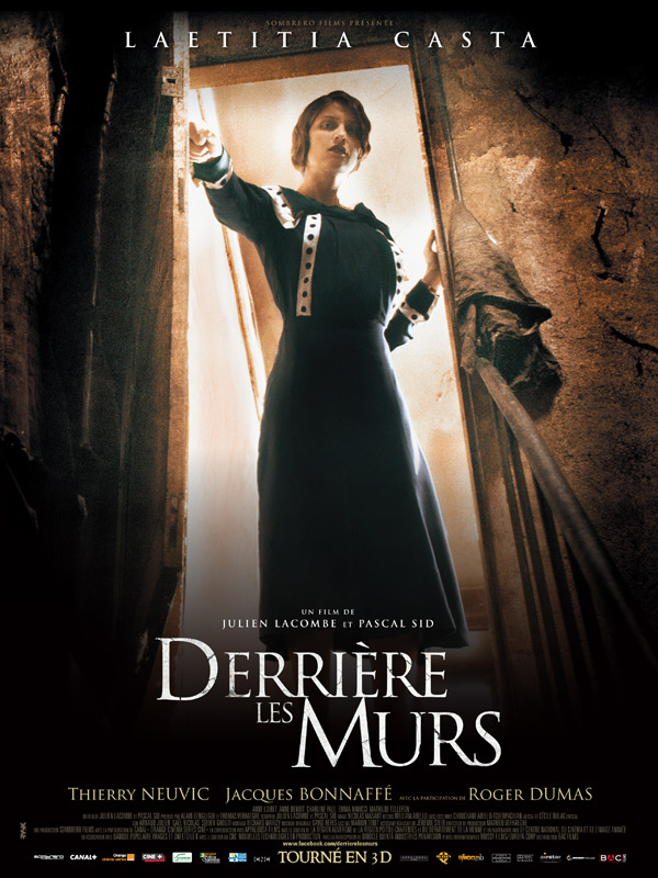 [UPTOBOX] Derriere Les Murs [FRENCH] [DVDRIP]