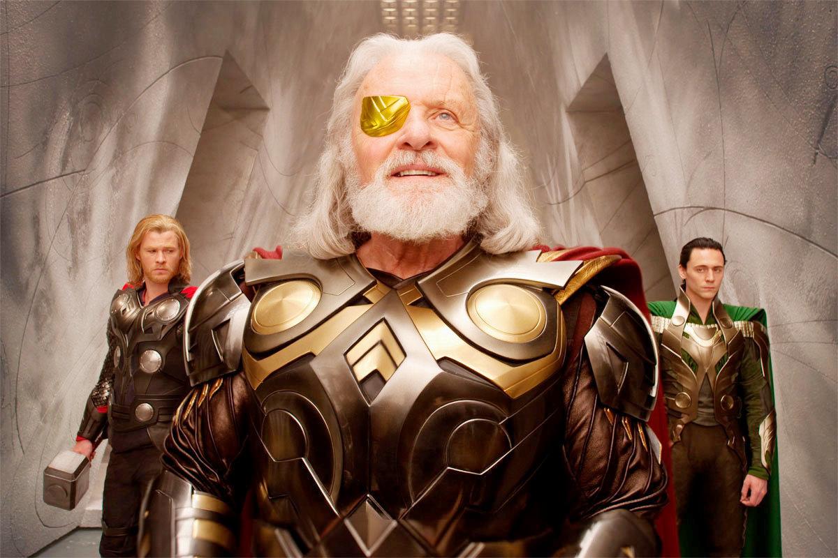 Movie : Thor 19477540