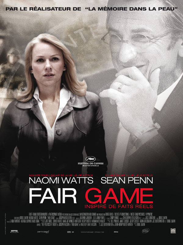 Fair Game Bluray 1080p Multi-Langue Megaupload