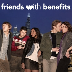 Friends With Benefits S1E7 [FR]