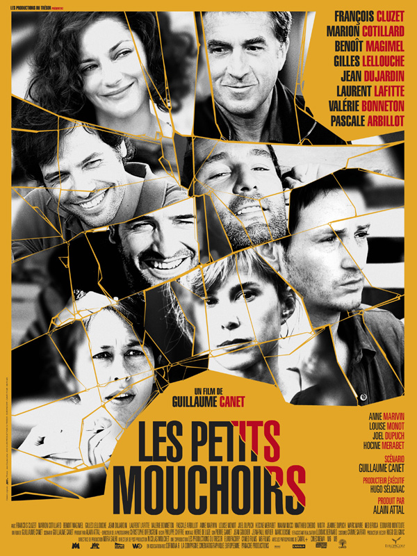 Les Petits mouchoirs film streaming
