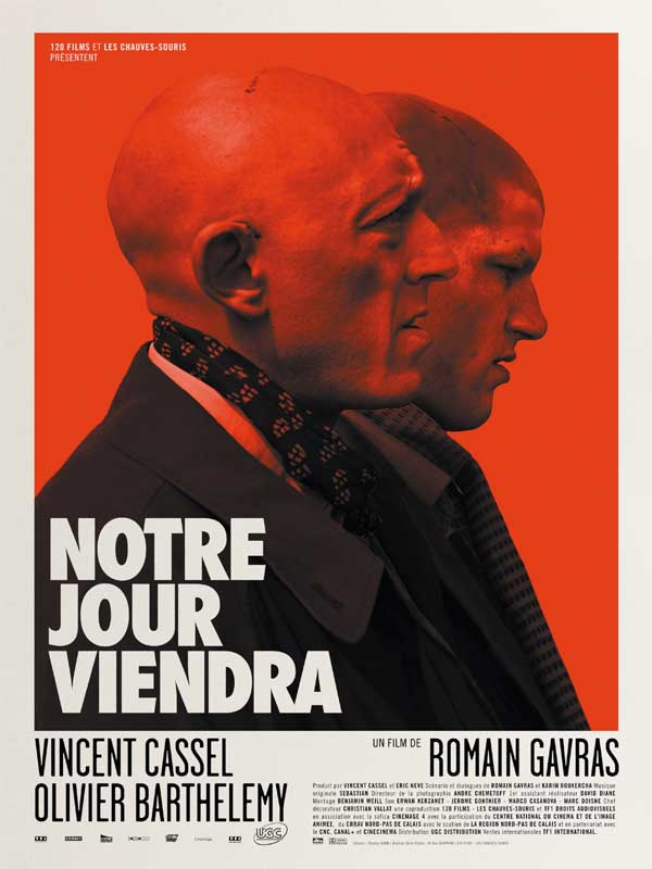 Notre Jour Viendra FRENCH DVDRip (Exclue) [DF][HF][UD]