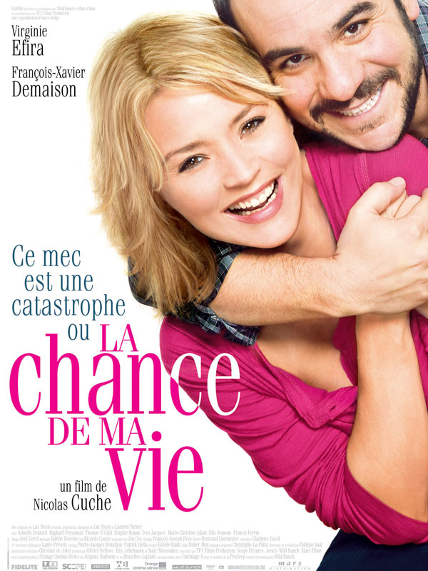 La Chance de ma vie [BRRIP - FRENCH] [AC3] [US]