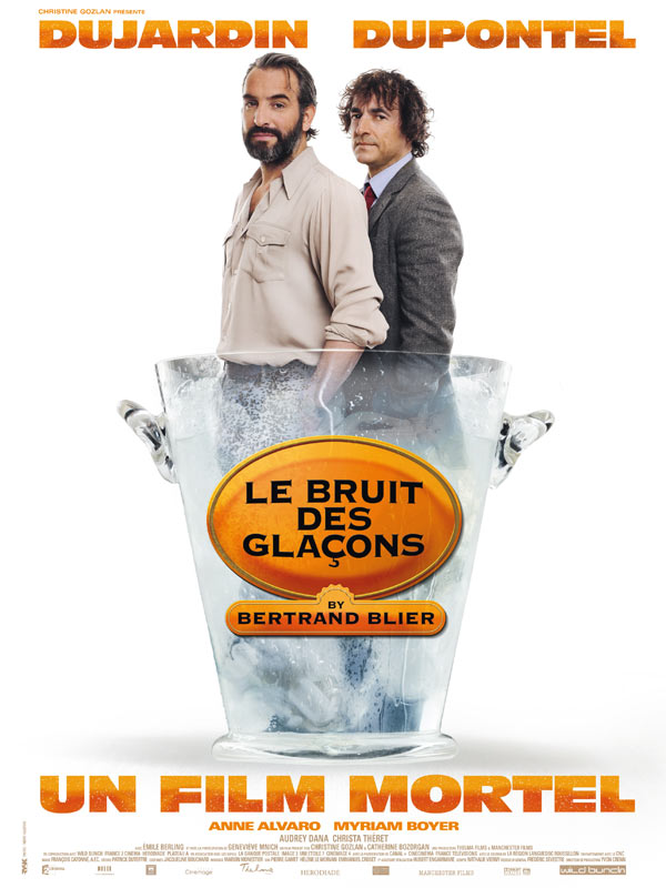 Le Bruit des Glacons 2011 FRENCH DVDRiP AC3 [2CD] (Exclue) [FS]