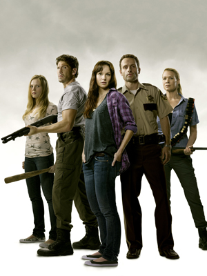 The Walking Dead S3E14 [FR]
