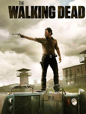 The Walking Dead - Saison 04 VOSTFR WEB-DL 1080p